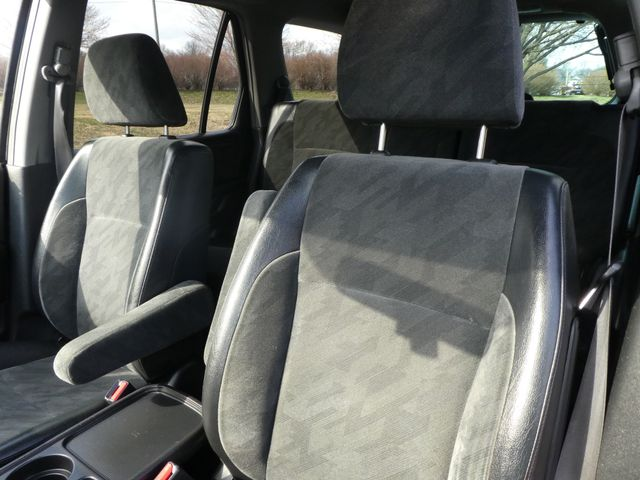 2002 Honda CR-V EX Leesburg, Virginia 8