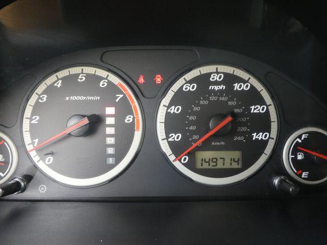2002 Honda CR-V EX Leesburg, Virginia 19