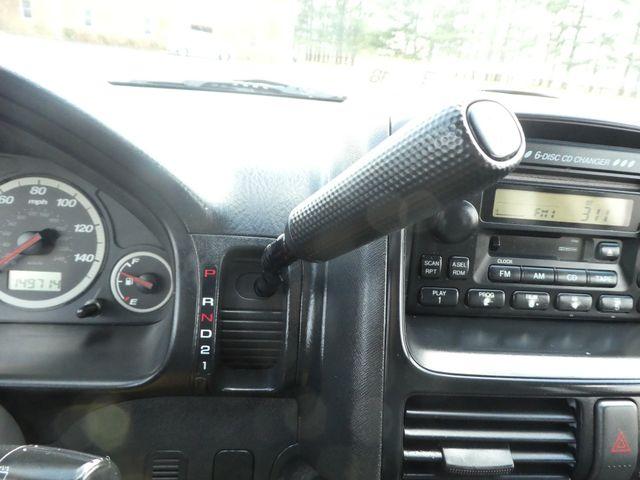 2002 Honda CR-V EX Leesburg, Virginia 23