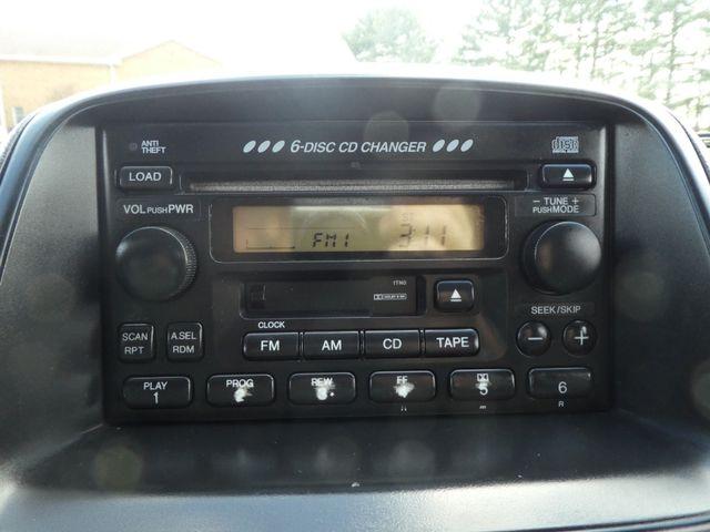 2002 Honda CR-V EX Leesburg, Virginia 24