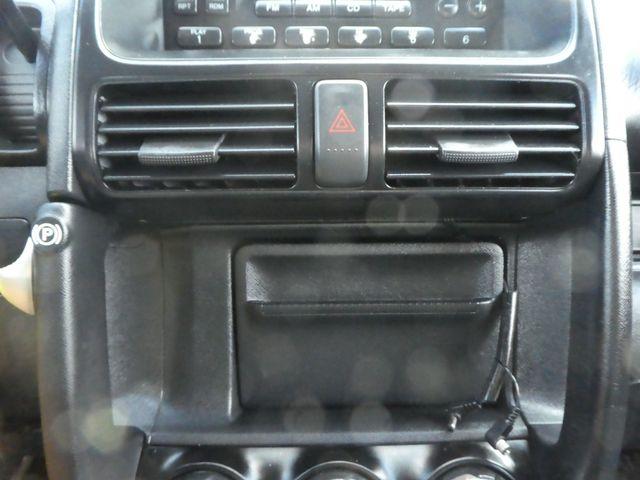 2002 Honda CR-V EX Leesburg, Virginia 25