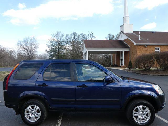 2002 Honda CR-V EX Leesburg, Virginia 5
