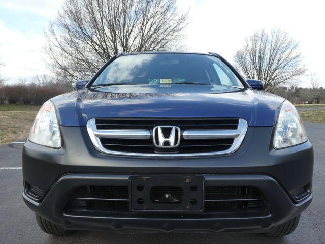 2002 Honda CR-V EX Leesburg, Virginia 6