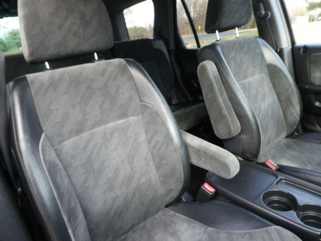 2002 Honda CR-V EX Leesburg, Virginia 9