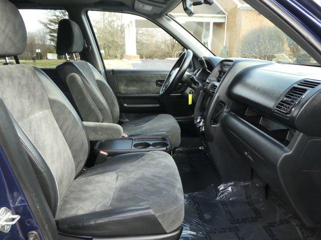2002 Honda CR-V EX Leesburg, Virginia 12