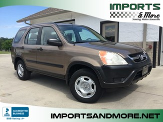 2002 Honda CR-V LX in Lenoir City, TN