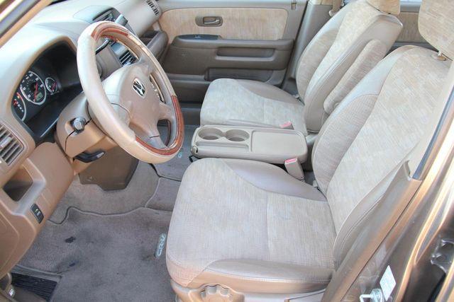 2002 Honda CR-V LX Santa Clarita, CA 13