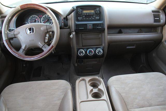 2002 Honda CR-V LX Santa Clarita, CA 7