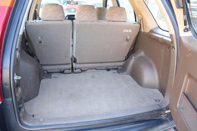 2002 Honda CR-V LX Santa Clarita, CA 23
