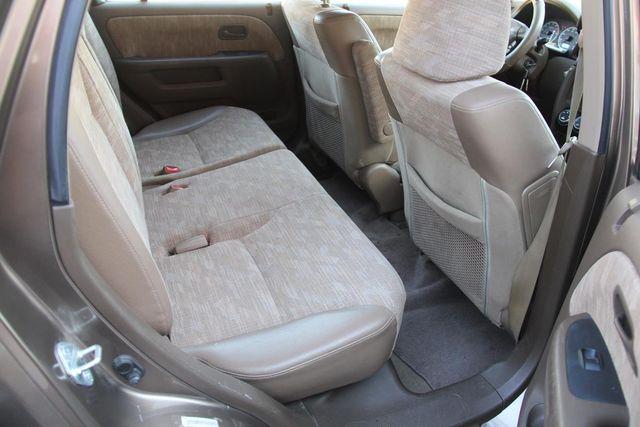 2002 Honda CR-V LX Santa Clarita, CA 16