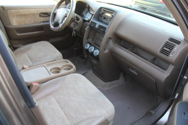 2002 Honda CR-V LX Santa Clarita, CA 9