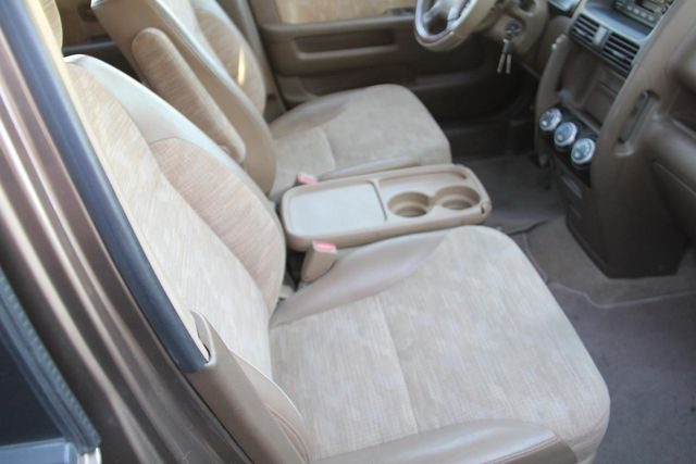 2002 Honda CR-V LX Santa Clarita, CA 14