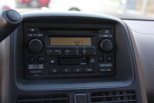 2002 Honda CR-V LX Santa Clarita, CA 19
