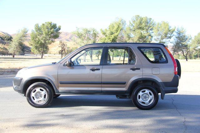 2002 Honda CR-V LX Santa Clarita, CA 11