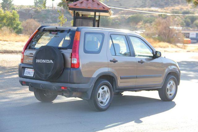 2002 Honda CR-V LX Santa Clarita, CA 6