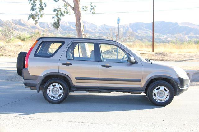 2002 Honda CR-V LX Santa Clarita, CA 12
