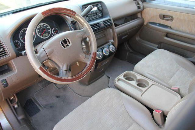 2002 Honda CR-V LX Santa Clarita, CA 8