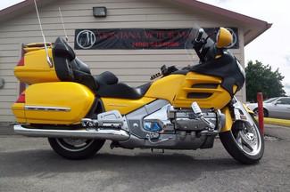 2002 Honda GL1800 in , Montana