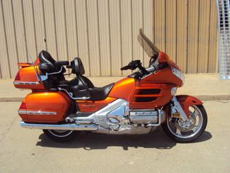 2002 Honda GOLD WING 1800 Hutchinson, Kansas