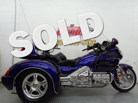 2002 Honda Goldwing Trike  in Tulsa, Oklahoma