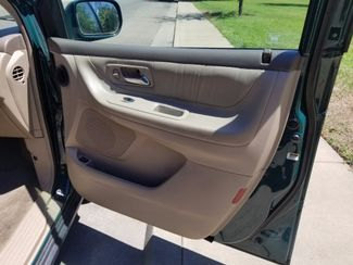 2002 Honda Odyssey EX-L w/DVD/Leather Chico, CA 15