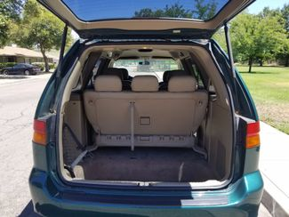 2002 Honda Odyssey EX-L w/DVD/Leather Chico, CA 17