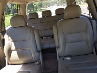 2002 Honda Odyssey EX-L w/DVD/Leather Chico, CA 21