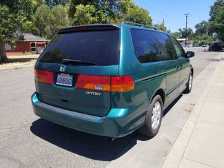 2002 Honda Odyssey EX-L w/DVD/Leather Chico, CA 8