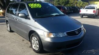 2002 Honda Odyssey EX Dunnellon, FL