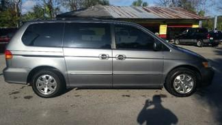 2002 Honda Odyssey EX Dunnellon, FL 1