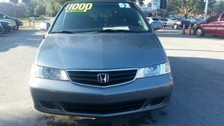 2002 Honda Odyssey EX Dunnellon, FL 7