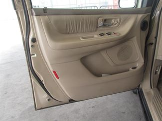 2002 Honda Odyssey EX-L w/DVD/Leather Gardena, California 8