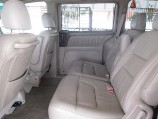 2002 Honda Odyssey EX-L w/DVD/Leather Gardena, California 9