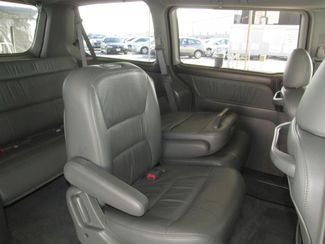 2002 Honda Odyssey EX-L w/Navigation/Leather Gardena, California 11