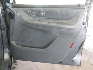 2002 Honda Odyssey EX-L w/Navigation/Leather Gardena, California 12