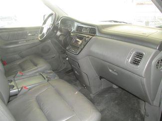 2002 Honda Odyssey EX-L w/Navigation/Leather Gardena, California 7