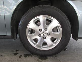 2002 Honda Odyssey EX-L w/Navigation/Leather Gardena, California 13