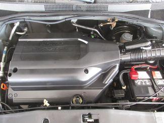 2002 Honda Odyssey EX-L w/Navigation/Leather Gardena, California 14