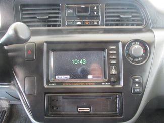 2002 Honda Odyssey EX-L w/Navigation/Leather Gardena, California 6
