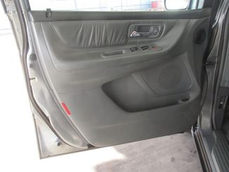 2002 Honda Odyssey EX-L w/Navigation/Leather Gardena, California 8