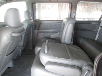2002 Honda Odyssey EX-L w/Navigation/Leather Gardena, California 9