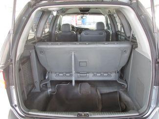 2002 Honda Odyssey EX-L w/Navigation/Leather Gardena, California 10