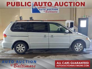 2002 Honda Odyssey EX-L w/Leather | JOPPA, MD | Auto Auction of Baltimore  in Joppa MD