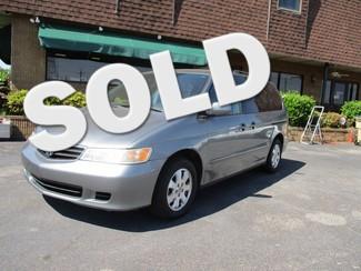 2002 Honda Odyssey EX Memphis, Tennessee