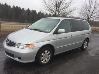 2002 Honda Odyssey EX Ravenna, Ohio