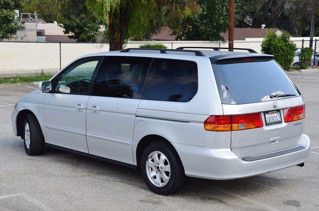 2002 Honda Odyssey EX Reseda, CA 20
