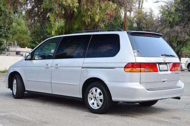 2002 Honda Odyssey EX Reseda, CA 2