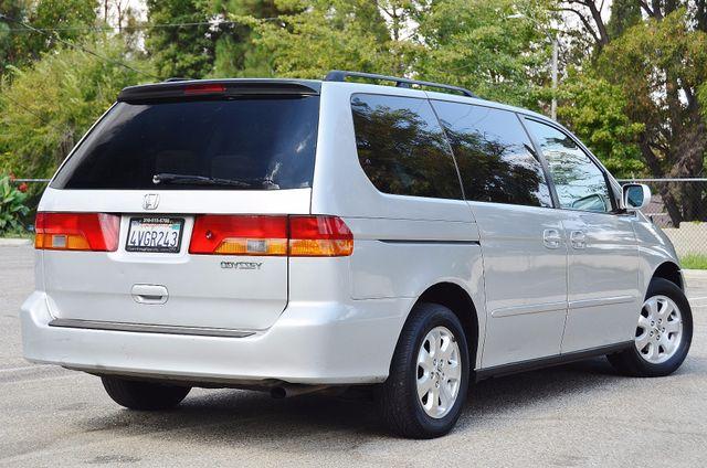 2002 Honda Odyssey EX Reseda, CA 3
