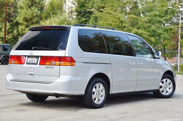 2002 Honda Odyssey EX Reseda, CA 21