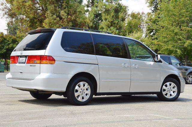 2002 Honda Odyssey EX Reseda, CA 22